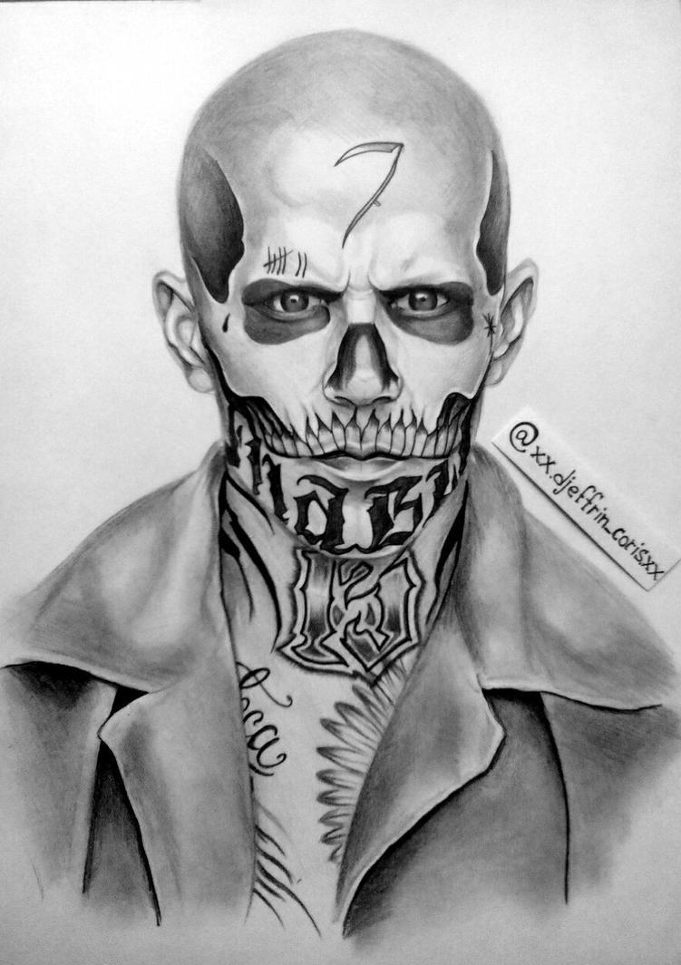 El Diablo by Djeffrin on DeviantArt