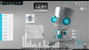 Chillin' Bot