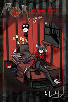 Dungeon Meme: DIego by KlownCar