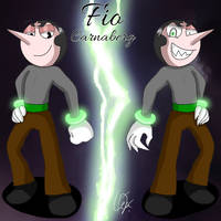 Fio Carnaberg by Hildagirl