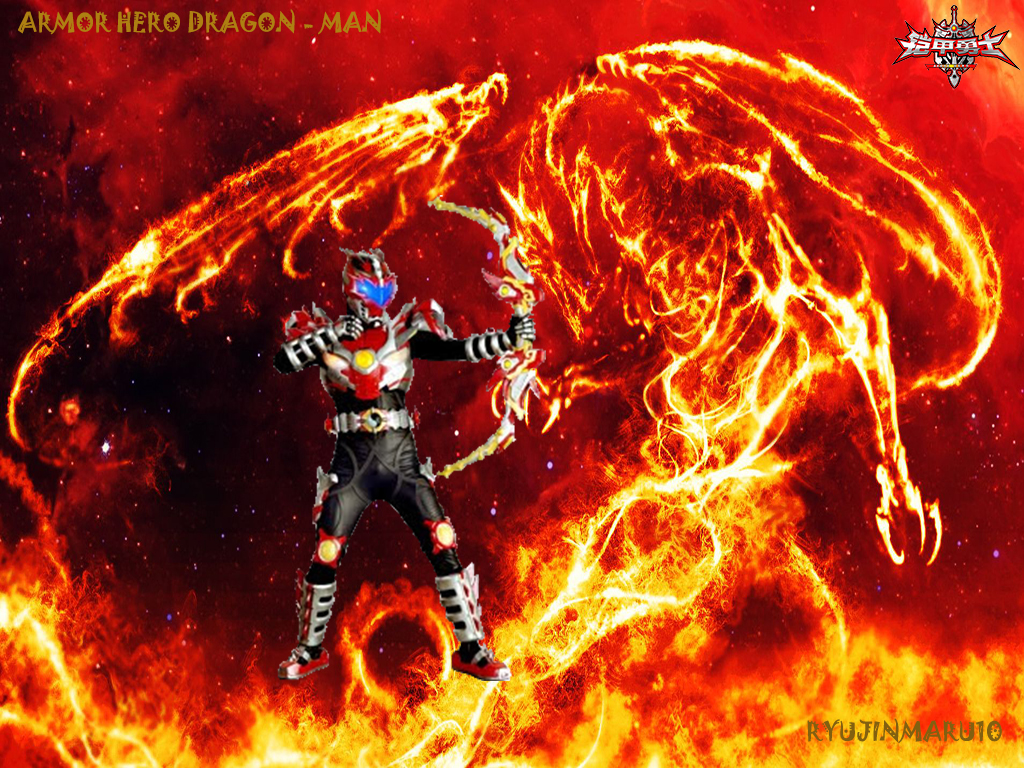 Armor Hero Dragon Man By Ryujinmaru10 On Deviantart Dragon scale armor is a relic class artifact, that is equipped in torso slot. armor hero dragon man by ryujinmaru10