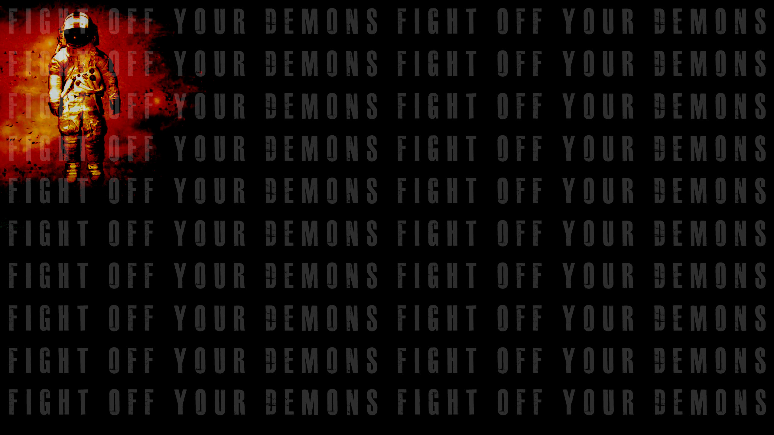 Brand New Fight Off Your Demons Tour