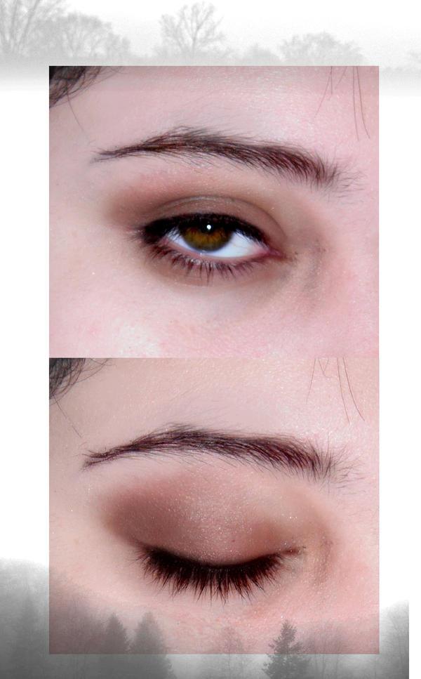 bella twilight eyeshadow by ynocencia