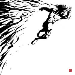 jumping Darkness by JayJackieChen