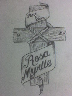 Old rugged cross artwork by okietatz on deviantart for Old rugged cross tattoo designs