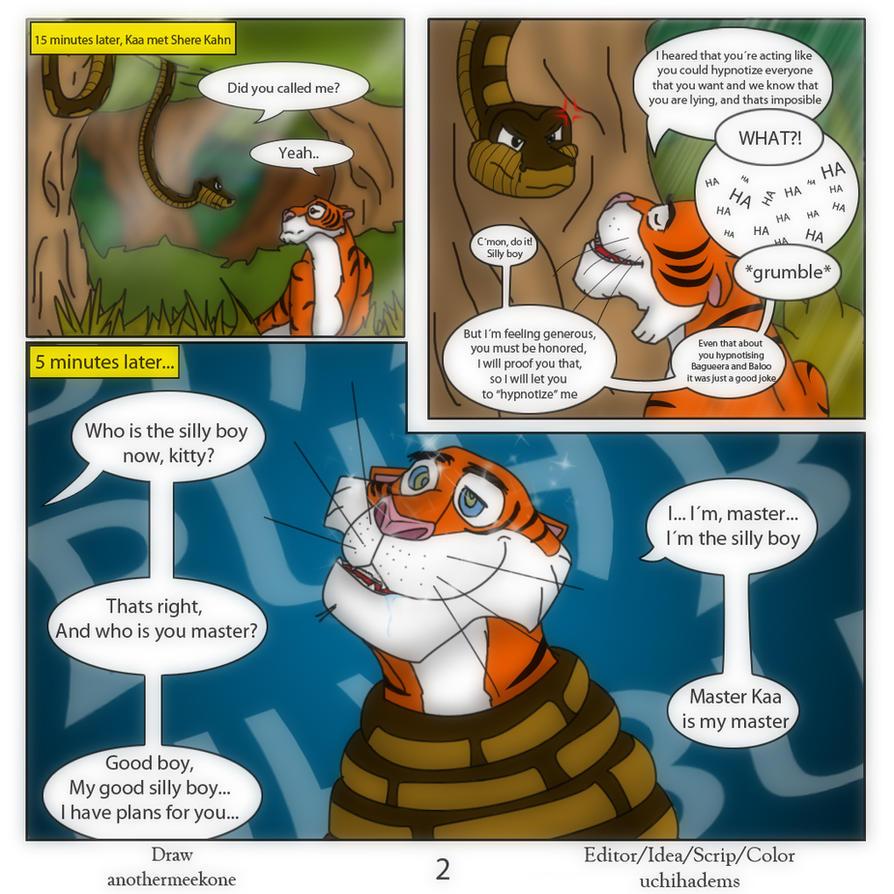 Gay Hypnosis Story 22