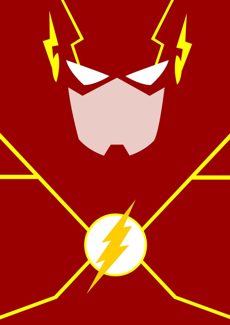 arrow flash logo wallpaper