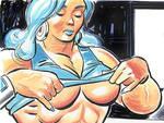 Quadra's Breast-Kept Secret