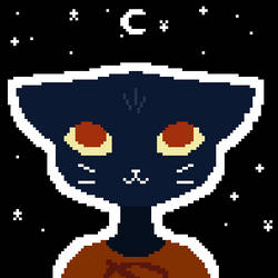 Mae Icon (but bigger) by C-Cait