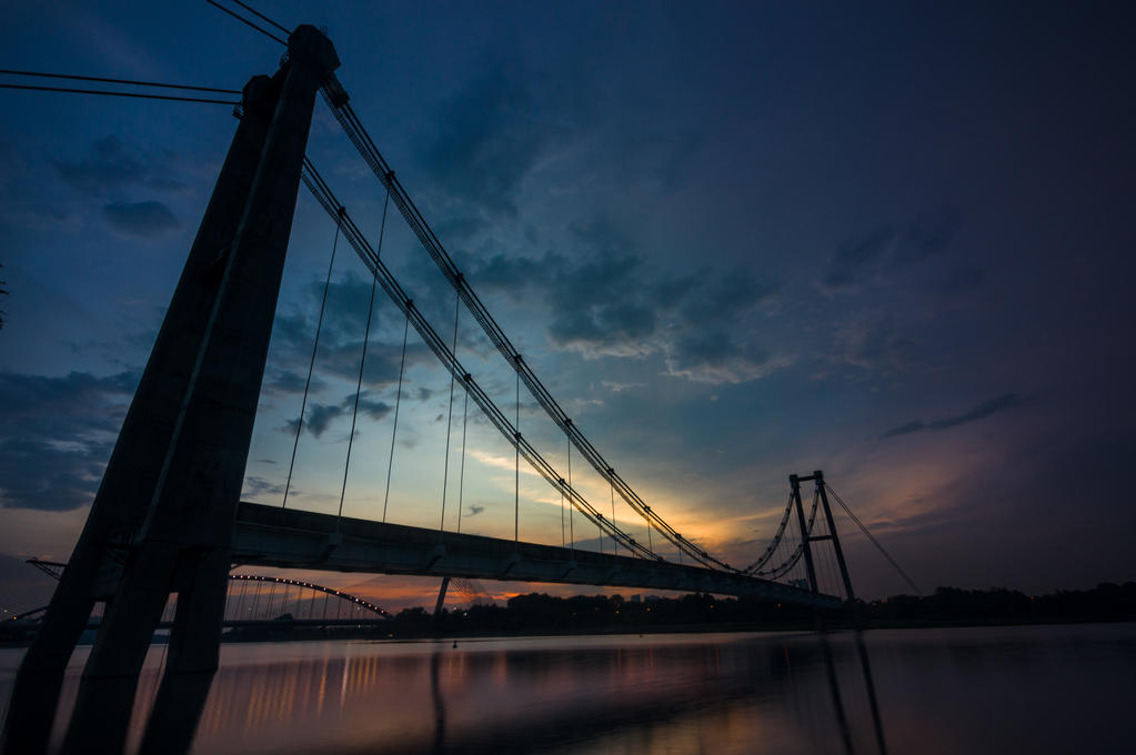 Dusk moment by bdrc