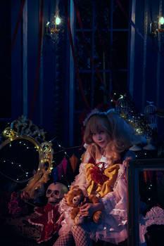 Flandre Scarlet - Lolita