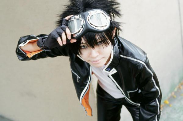 Photos de beaux cosplay (perso feminin) trouvés sur le net - Page 2 Ikki___Air_Gear_by_Itismoi