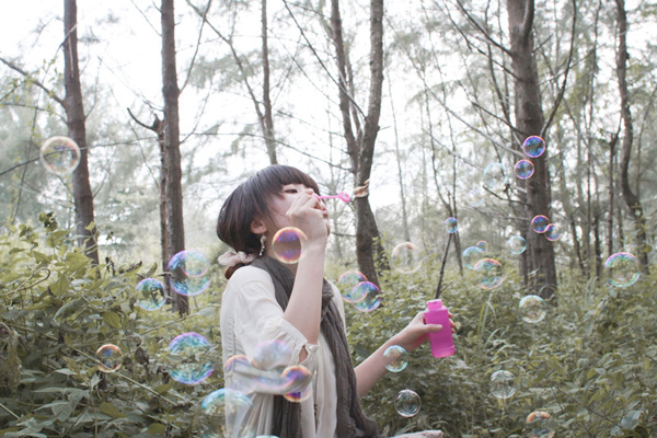 Mori Girl Monogatari 0 by Itismoi