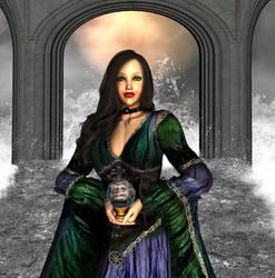 Lady Calarriel