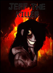 Jeff the killer by Sp00ky-Spaghetti