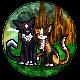 unos gatos (COM) by brenstar345