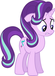 Worried Starlight Glimmer