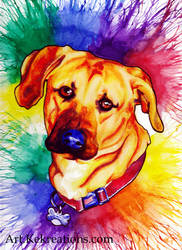 Lab Mix by Kekreations