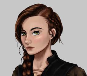 Shira portrait