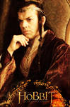 Elrond - Lord of Rivendell - The Hobbit