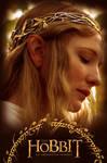 Galadriel - Lady of Light - The Hobbit