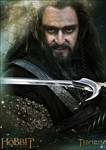 The Hobbit - An unexpected Journey - Thorin