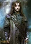 The Hobbit - An unexpected Journey - Kili