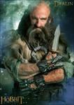 The Hobbit - An unexpected Journey - Dwalin