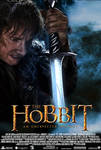 The Hobbit - An unexpected Journey - Bilbo