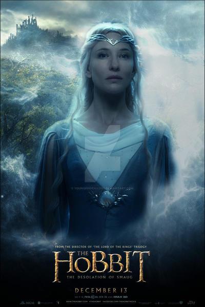 The Hobbit - The Desol...