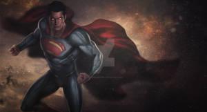 Batman V Superman - Dawn of Justice 1 TEXTLESS