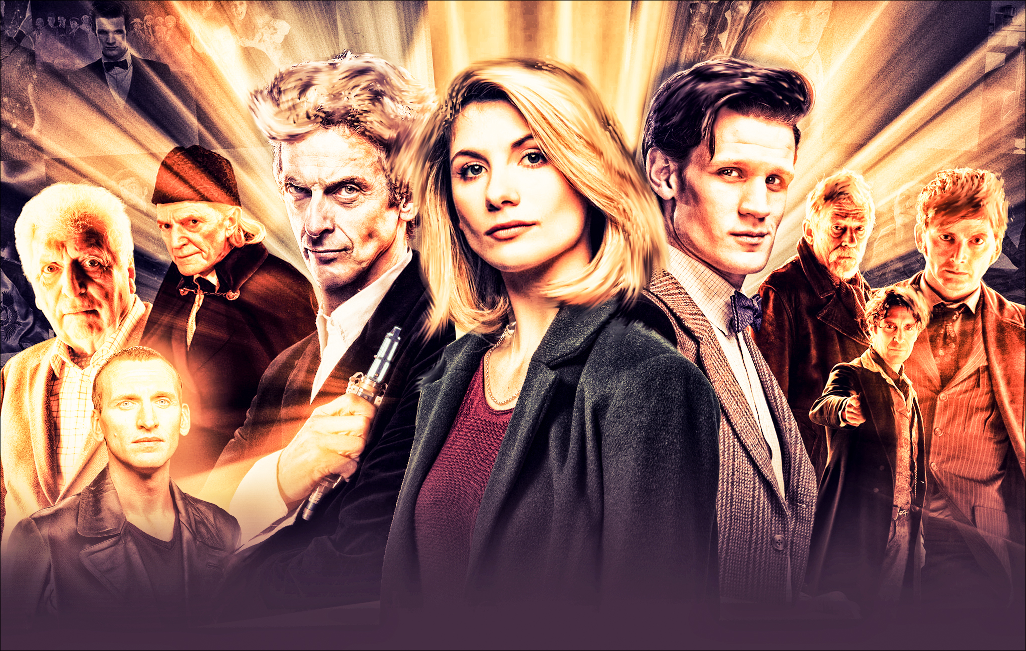 Times Change And So Must I Doctor Who By Youngphoenix3191 On