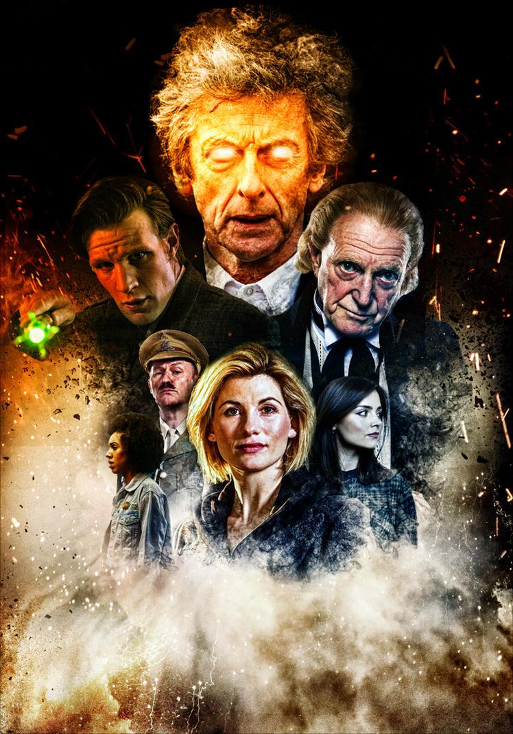 Twice Upon A Christmas Doctor Who.Doctor Who 2005 Tweezine