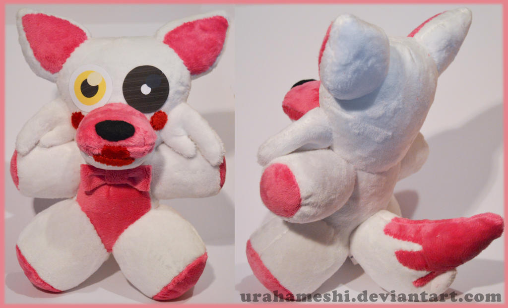 Mangle plushie for sale myideasbedroom com