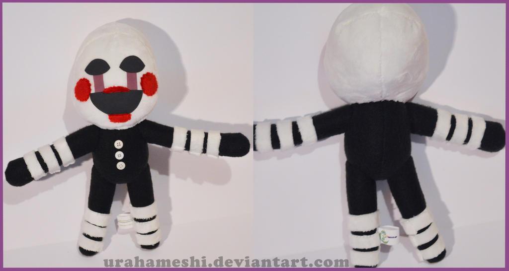 Marionette by UraHameshi