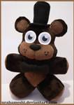 Freddy Second