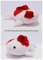 Koi Fish For Sale by UraHameshi