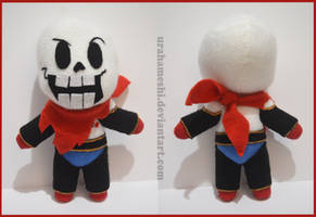 Chibi Papyrus for SALE by UraHameshi