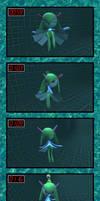 Kirlia's Underwater Challenge 2 [4/7]