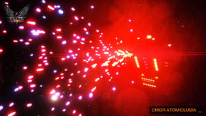 Chaff Fireworks