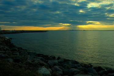 Oland 2001 04 15, HDR. by ToxicTeaBager