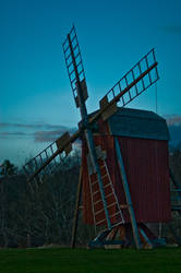 Windmill 2011-04-15 nr 2 v2 by ToxicTeaBager