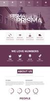 Prisma CreAtive WordPress