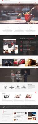 Sidious - Web Creation Tool