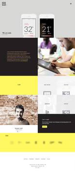 Lobo - Portfolio for Freelancers + Agencies