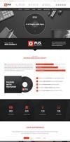 Opus - Multipurpose Business WordPress Theme