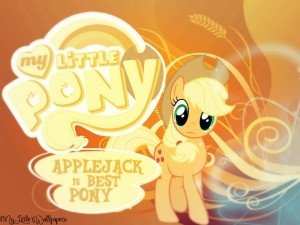 ApexApplejack's Profile Picture