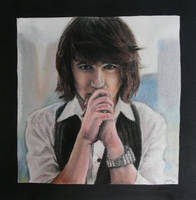 Mitchel Musso by AmberBrown2016