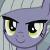 Limestone is smiling