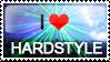 Hardstyle Stamp by artFETISH
